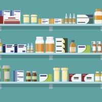 治療薬のイメージ