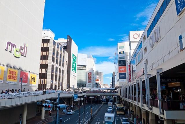 町田駅前‗町田でおすすめのAGAクリニック
