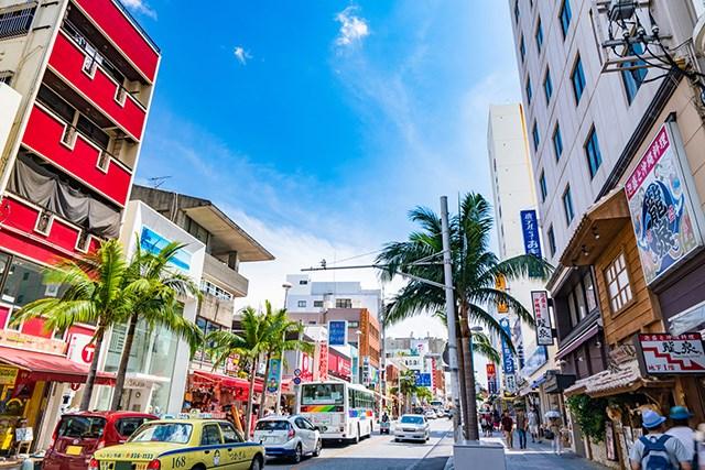 沖縄‗国際通り