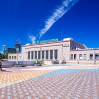 上野駅イメージ