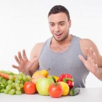 筋肉を付けたいなら!理解しておくべき内容と5大栄養素