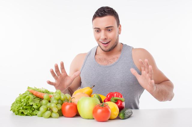 筋肉肥大化への近道に!絶対に知っておきたい5大栄養素と食事法