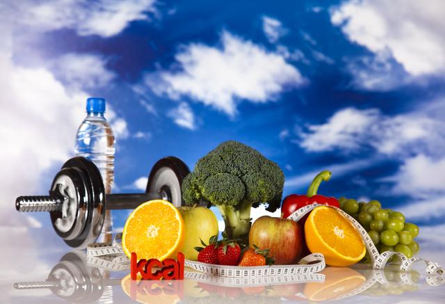 トレーニング効果を上げるために実践【栄養・休養】
