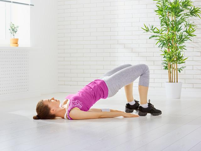 体幹トレーニングの3大効果と効率的な筋トレ法とは?