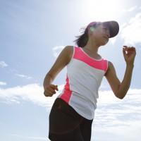 これぞ初心者でもできる、体脂肪を効率よく燃焼させる走り方