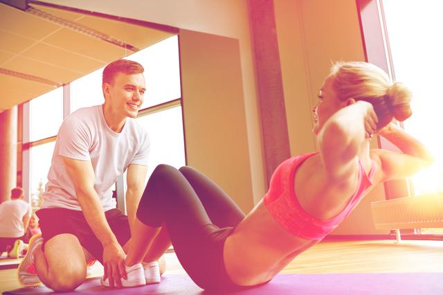 確実に腹筋を割るためにトレーニングで意識すべきポイント