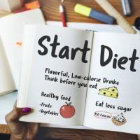 食事制限なしのダイエットで痩せる秘訣