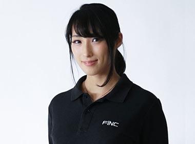 フィンクフィット銀座店 石井トレーナー